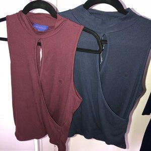 Aeropostale shirts bundle
